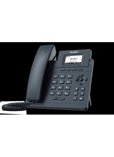 Yealink Yealink T31P Ip Telefon Poe Destekli Renkli